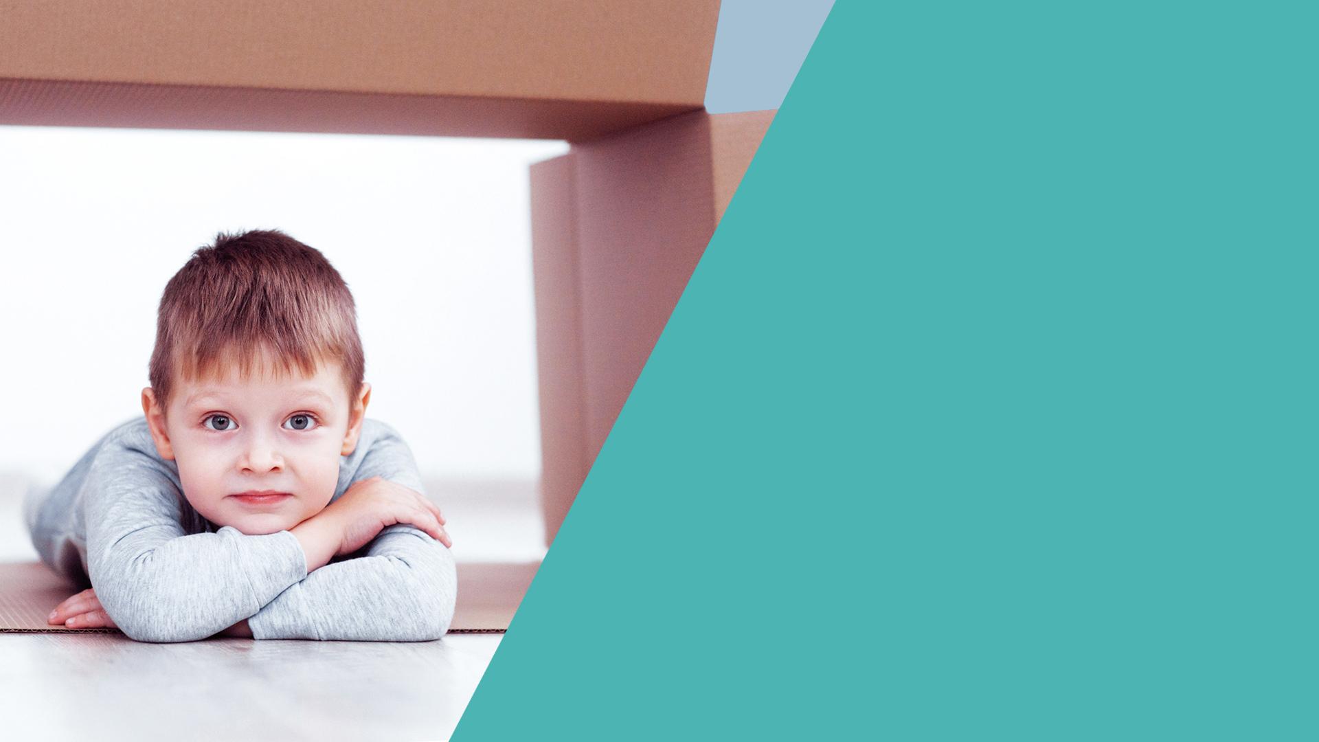 Batipac produit écoresponsable carton construction rêves d'enfant IPAC