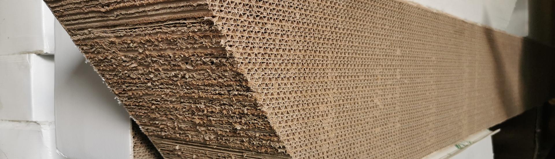 Batipac produit écoresponsable carton construction caractéristiques techniques